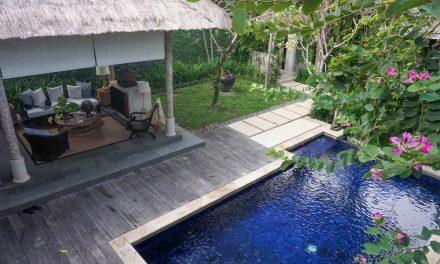 Budowa basenu w naszym ogrodzie