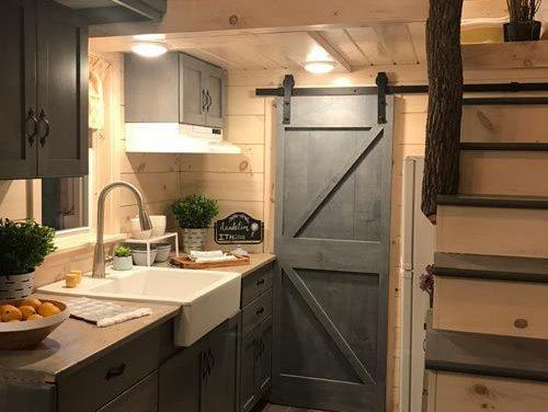W jaki sposób urządzić małą przestrzeń w naszym domu?