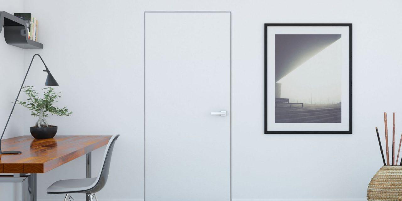 Drzwi płytowe do naszego mieszkania  – czy warto?