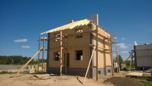Budowa domu - fundamenty