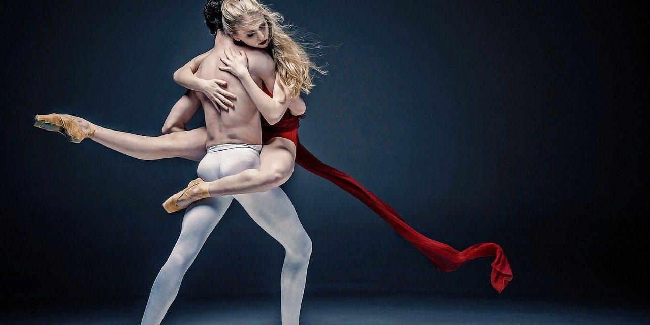 Spełnij swoje marzenie – Agencja taneczna